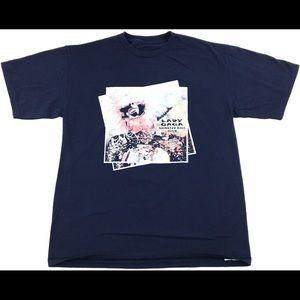 Lady Gaga Monster Ball Tour 2-Sided Graphic Shirt